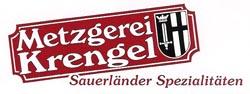 Metzgerei Krengel Logo